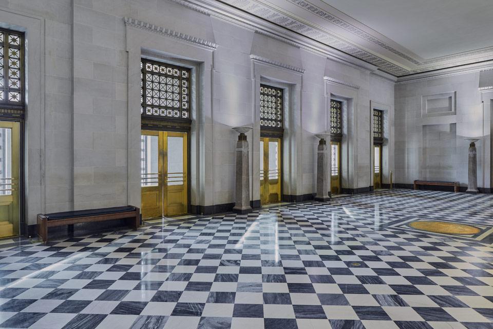 U S Department Of The Interior Headquarters Modernization Shalom